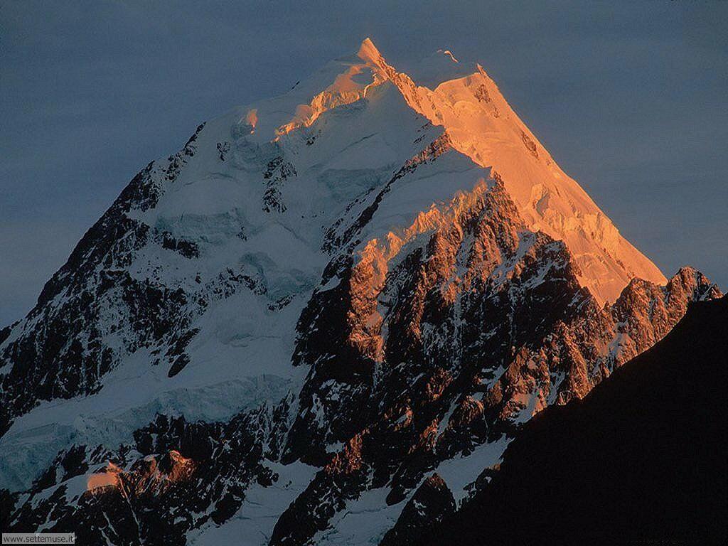 Foto desktop di montagne 092