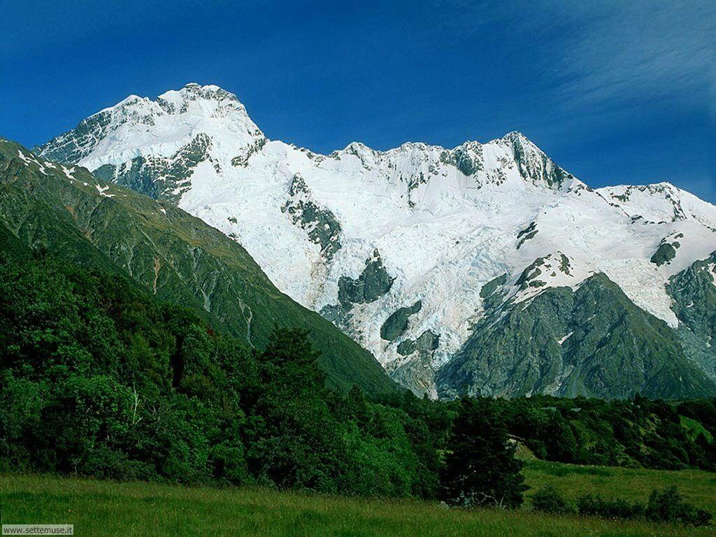 Foto desktop di montagne 094
