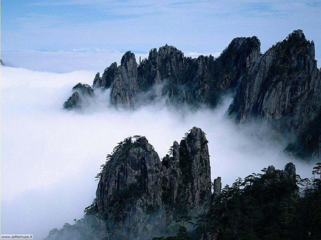Foto desktop di montagne 098