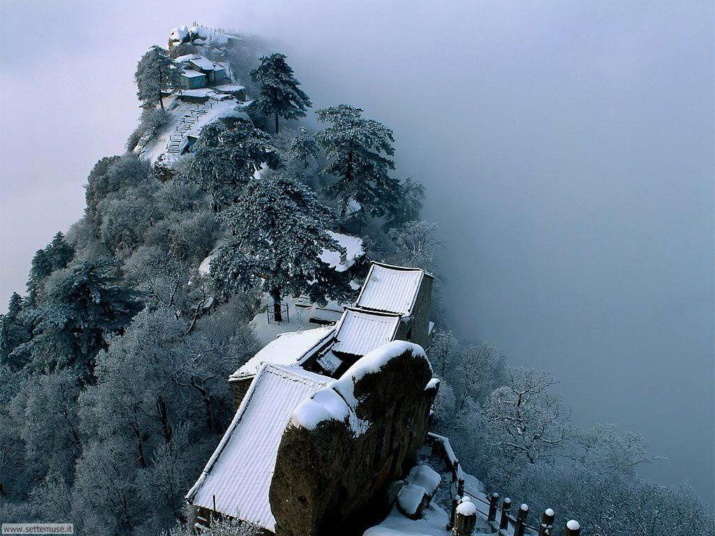 Foto desktop di montagne 099