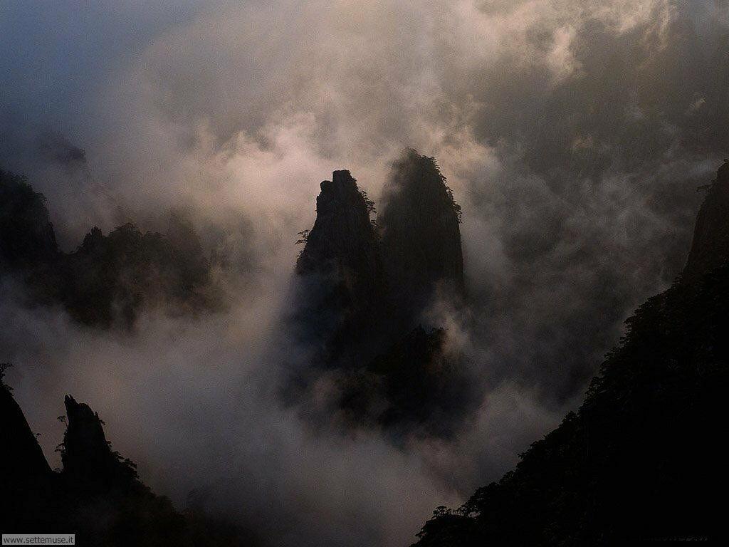 Foto desktop di montagne e cime 002