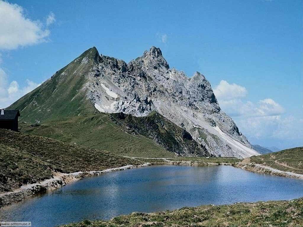 Foto desktop di montagne e cime 006