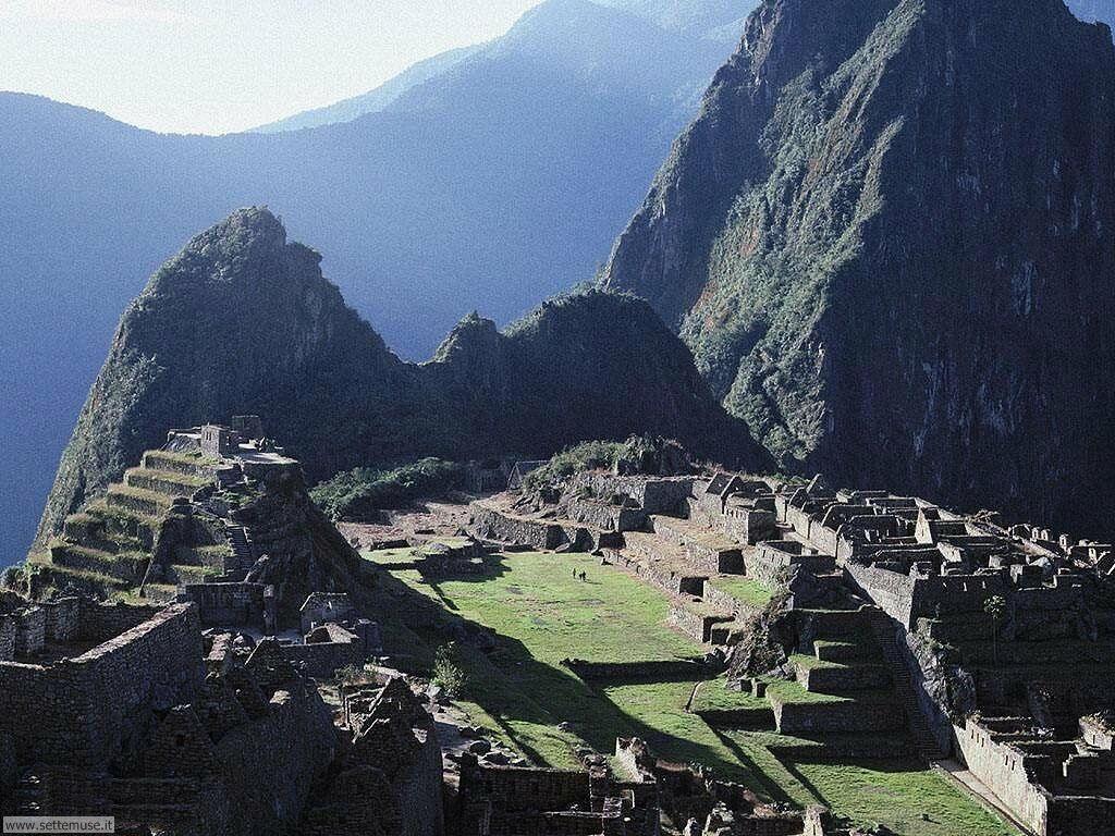 Foto desktop di montagne e cime 008