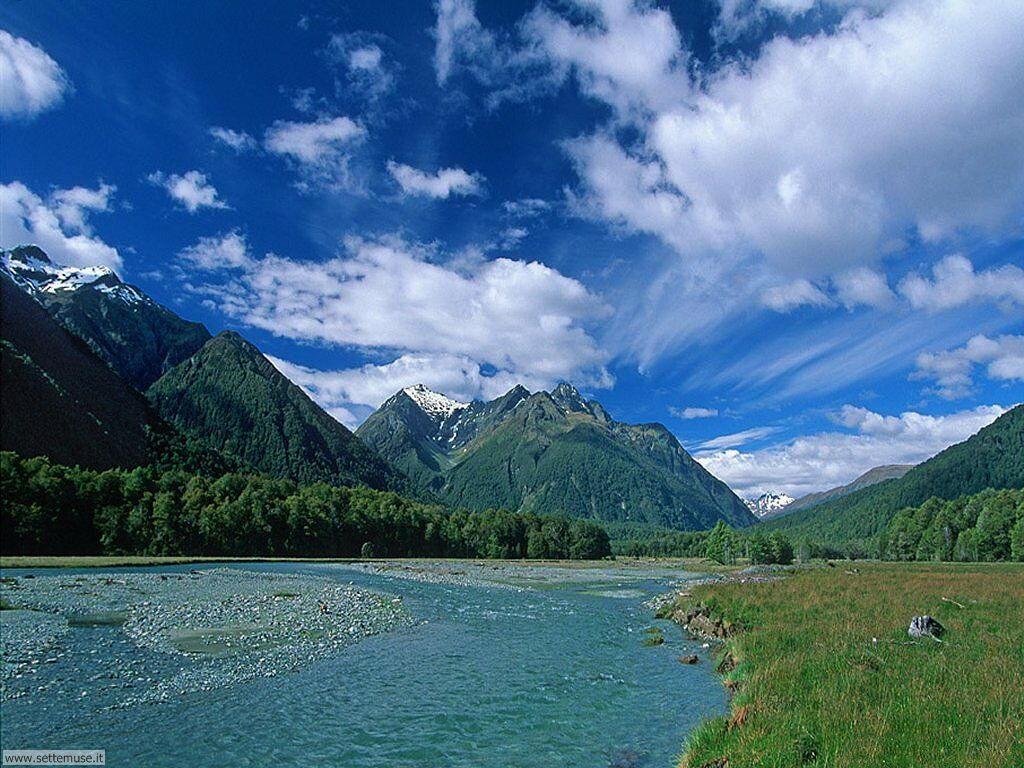 Foto desktop di montagne e cime 013