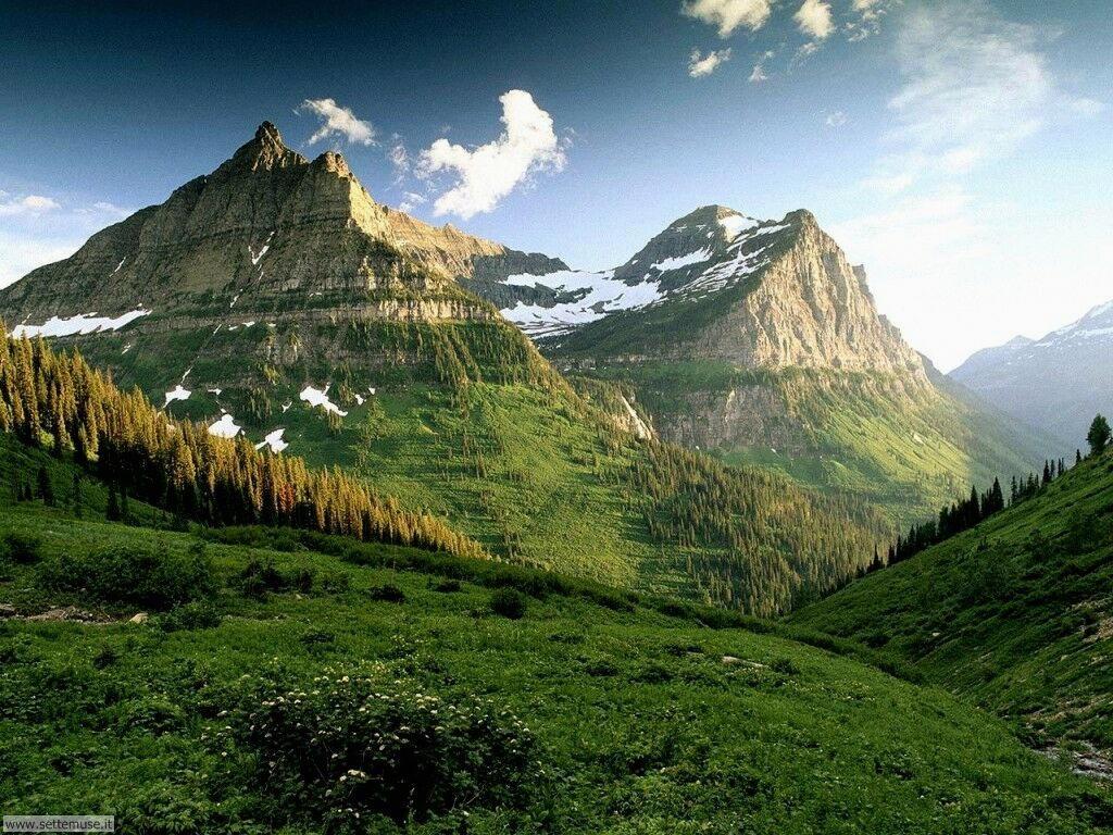 Foto desktop di montagne e cime 017
