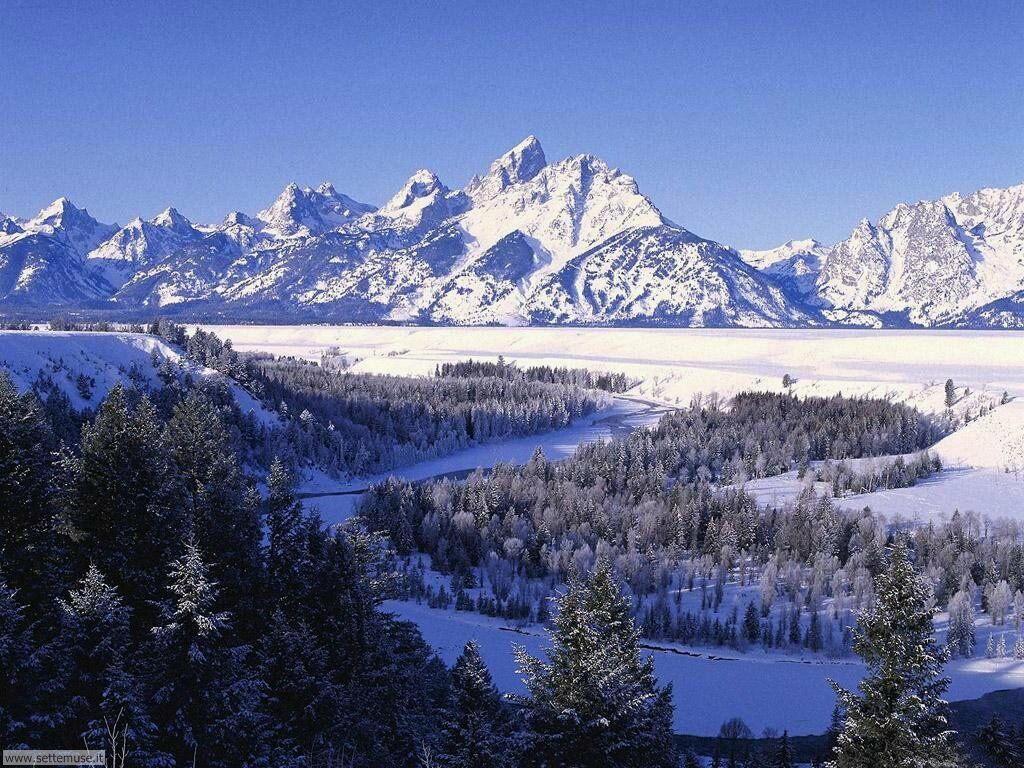 Foto desktop di montagne e cime 019
