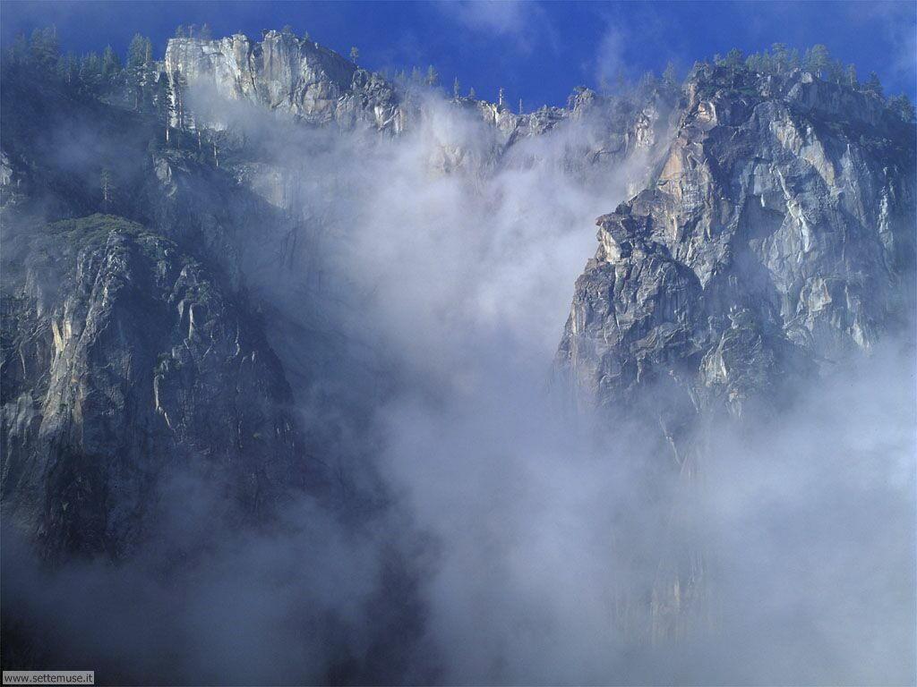 Foto desktop di montagne e cime 024