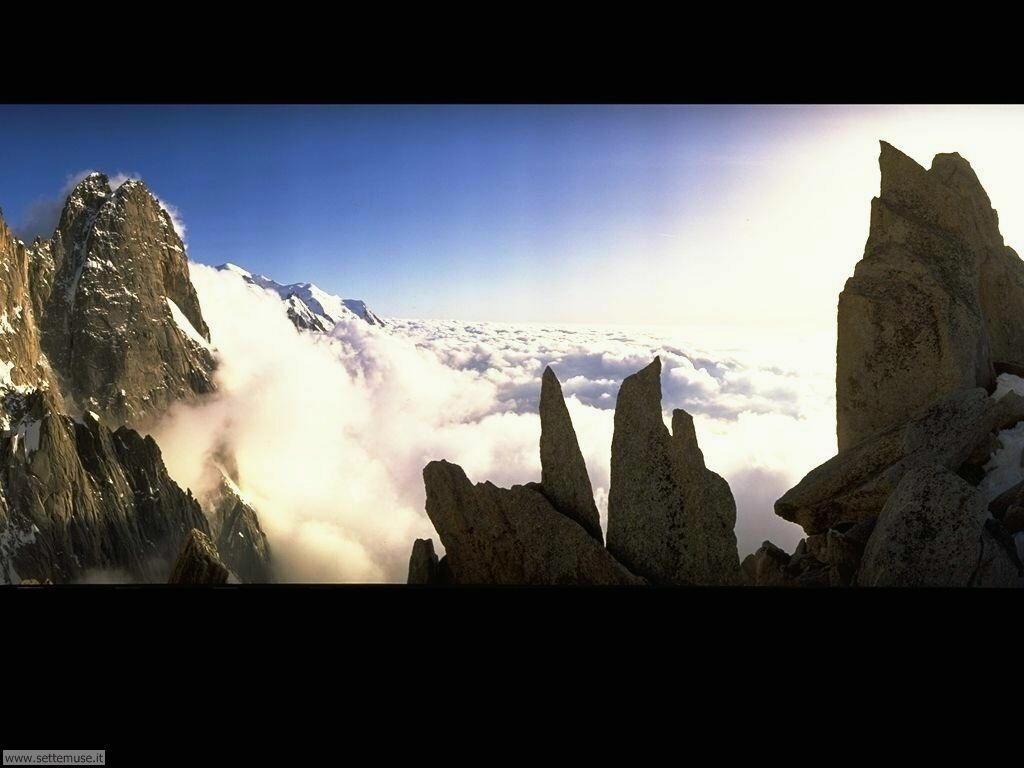 Foto desktop di montagne e cime 025
