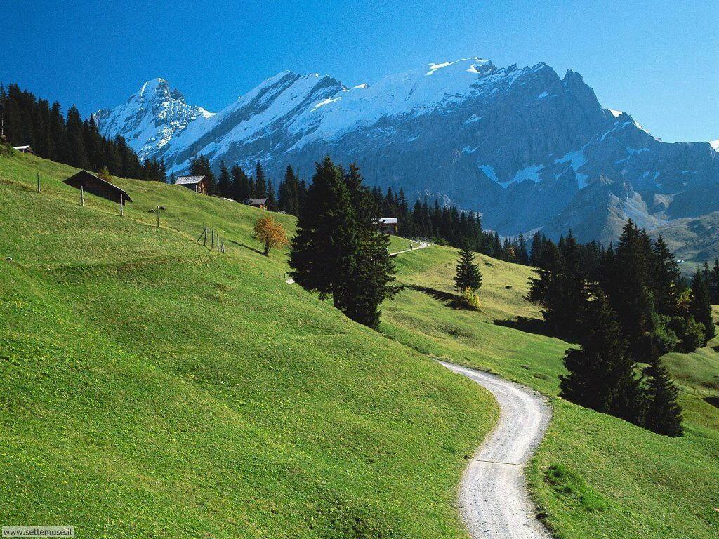 Foto desktop di montagne e cime 028
