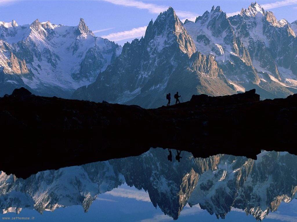 Foto desktop di montagne e cime 031