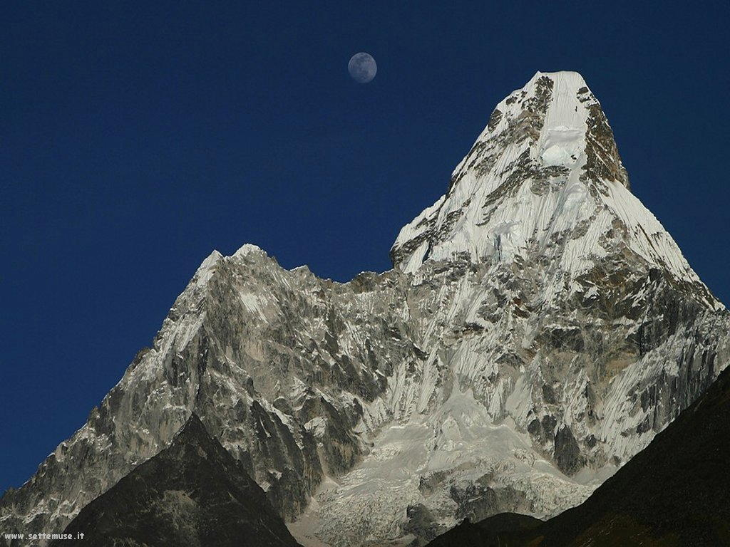 Foto desktop di montagne e cime 034