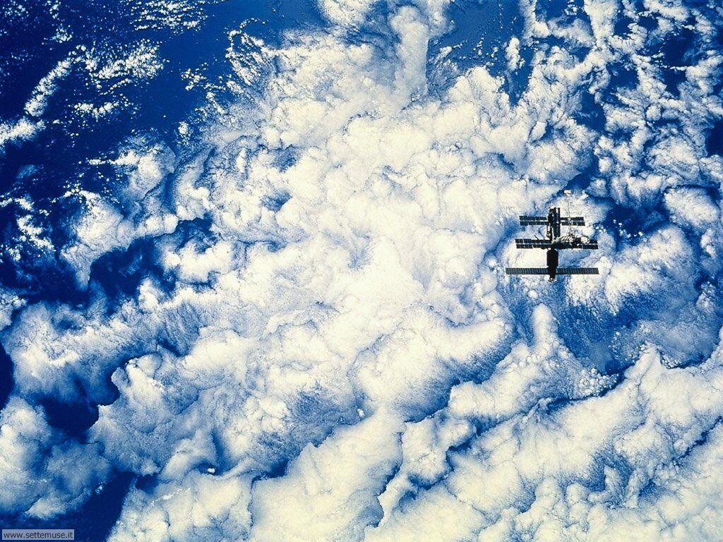 Immagini del pianeta Terra visto dallo spazio 004