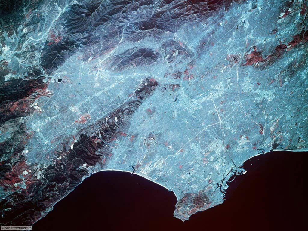 Immagini del pianeta Terra visto dallo spazio 015