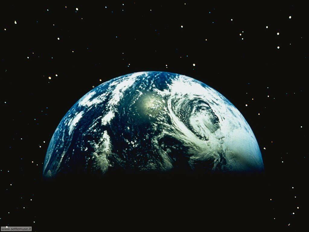 Foto pianeta terra per sfondi desktop for Immagini full hd 1920x1080