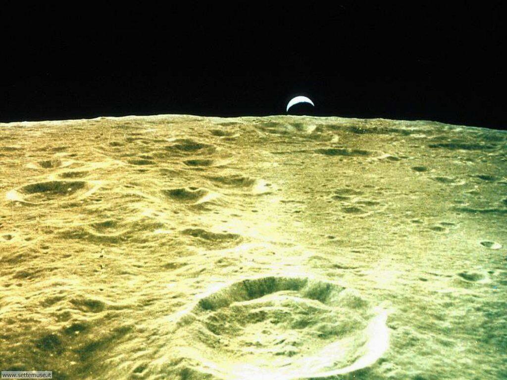 foto edl sistema solare pianeti e satelliti per sfondi