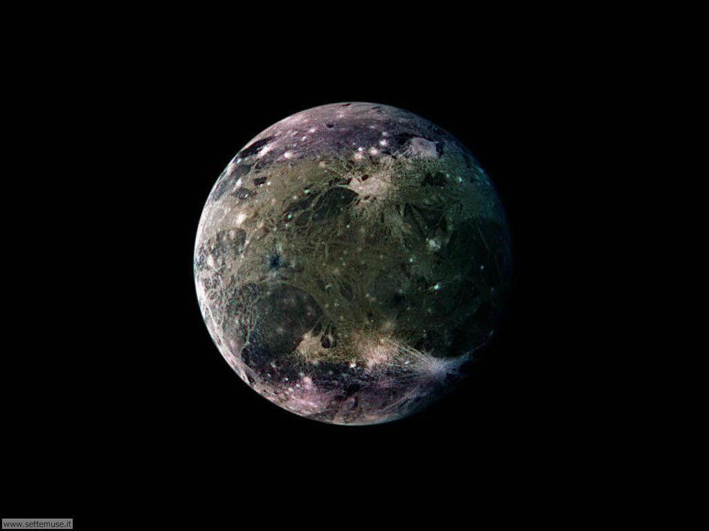sistema solare 007