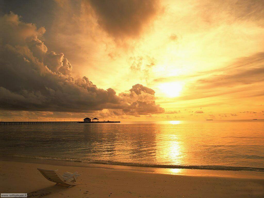 Foto desktop di spiagge da sogno 010
