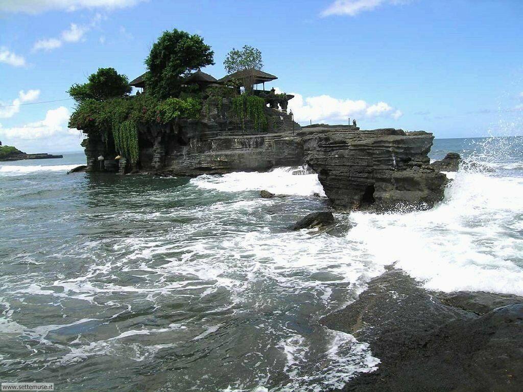 Foto desktop di spiagge da sogno 012