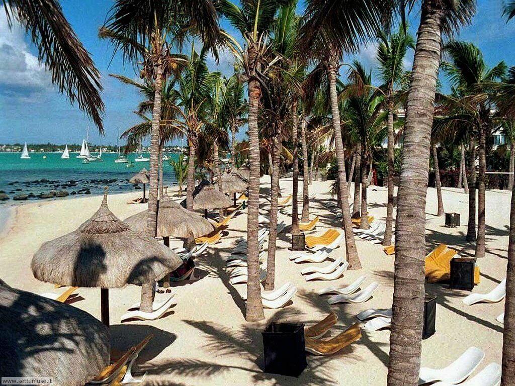 Foto desktop di spiagge da sogno 019