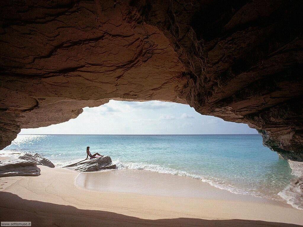 Foto desktop di spiagge da sogno 029