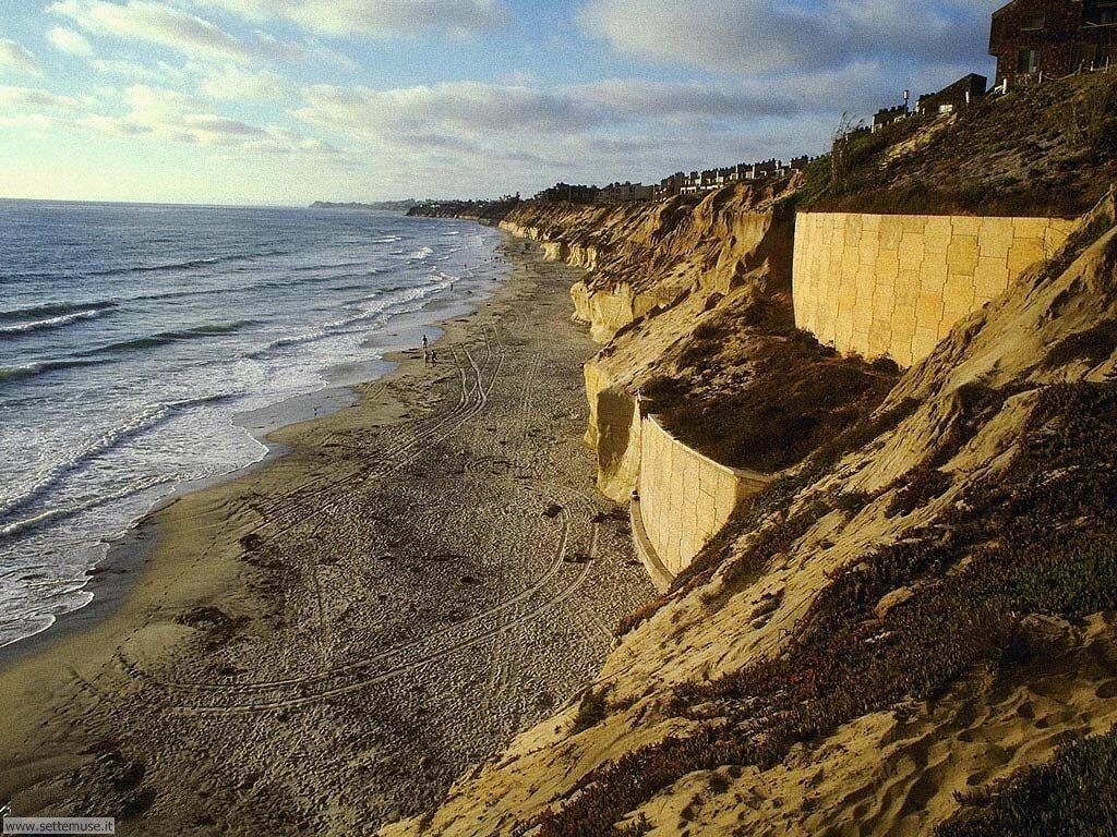Foto desktop di spiagge da sogno 031
