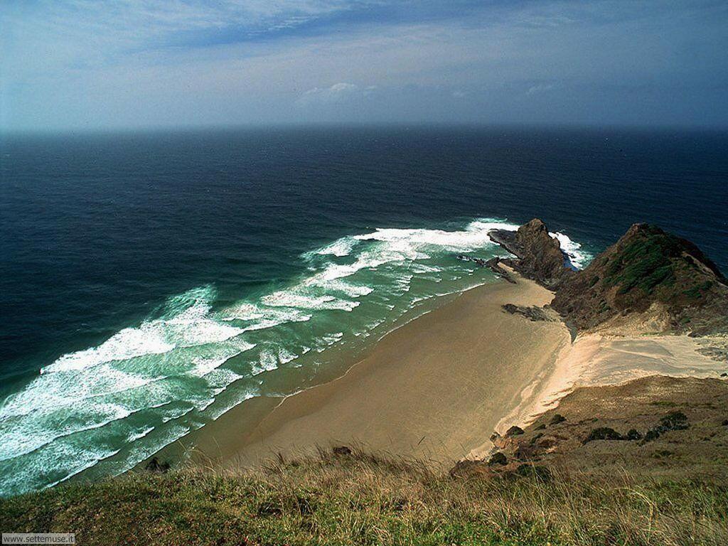 Foto desktop di spiagge da sogno 040