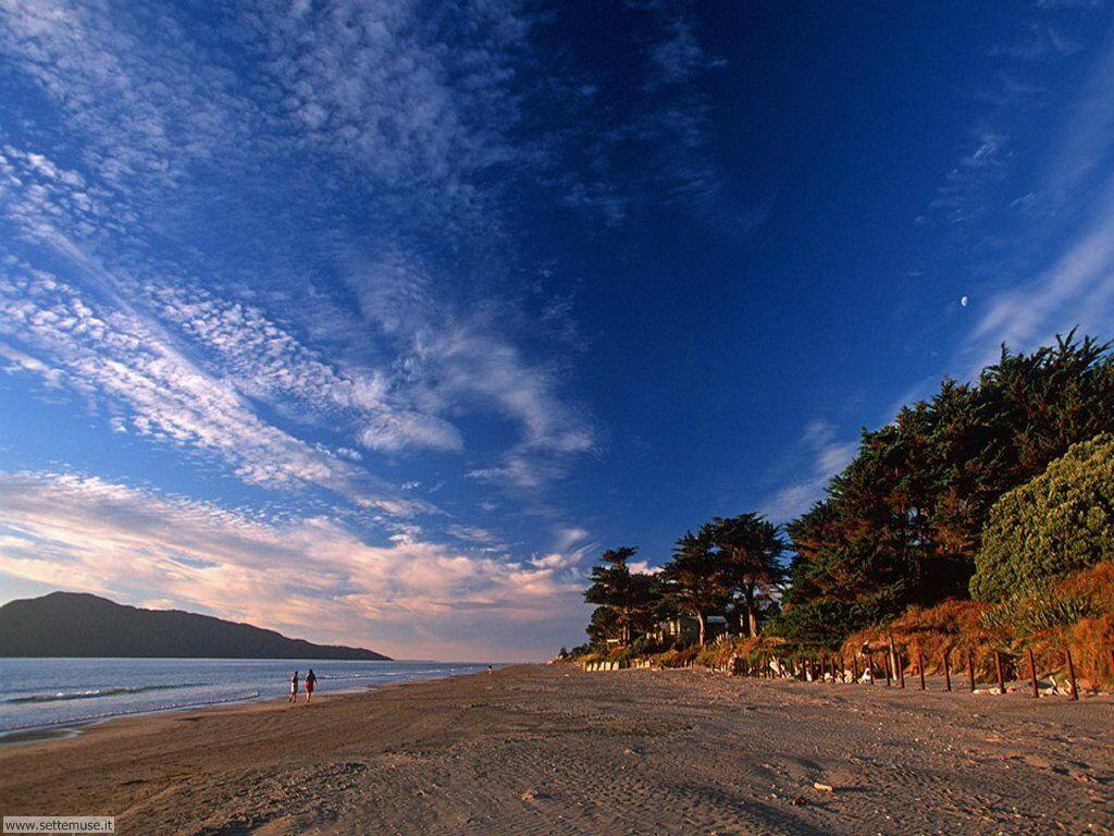Foto desktop di spiagge da sogno 041