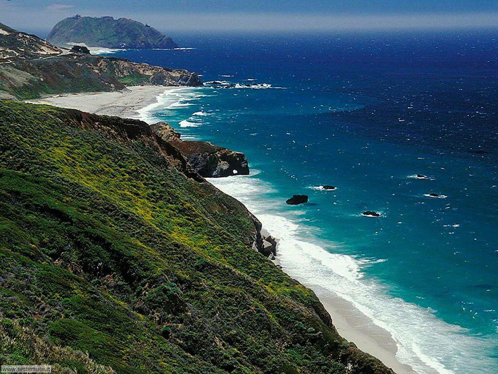 Foto desktop di spiagge da sogno 046