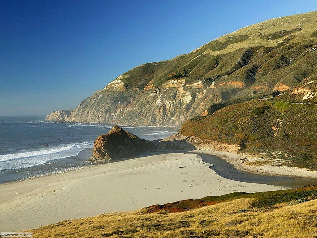Foto desktop di spiagge da sogno 047