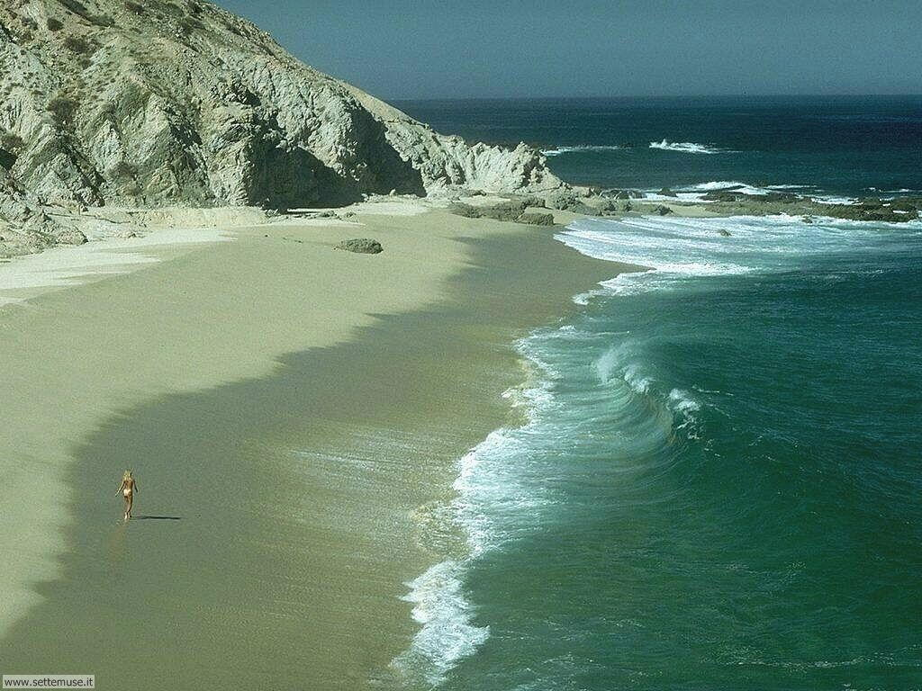Foto desktop di spiagge da sogno 049