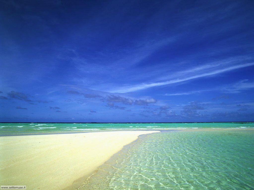 Foto desktop di spiagge da sogno 050