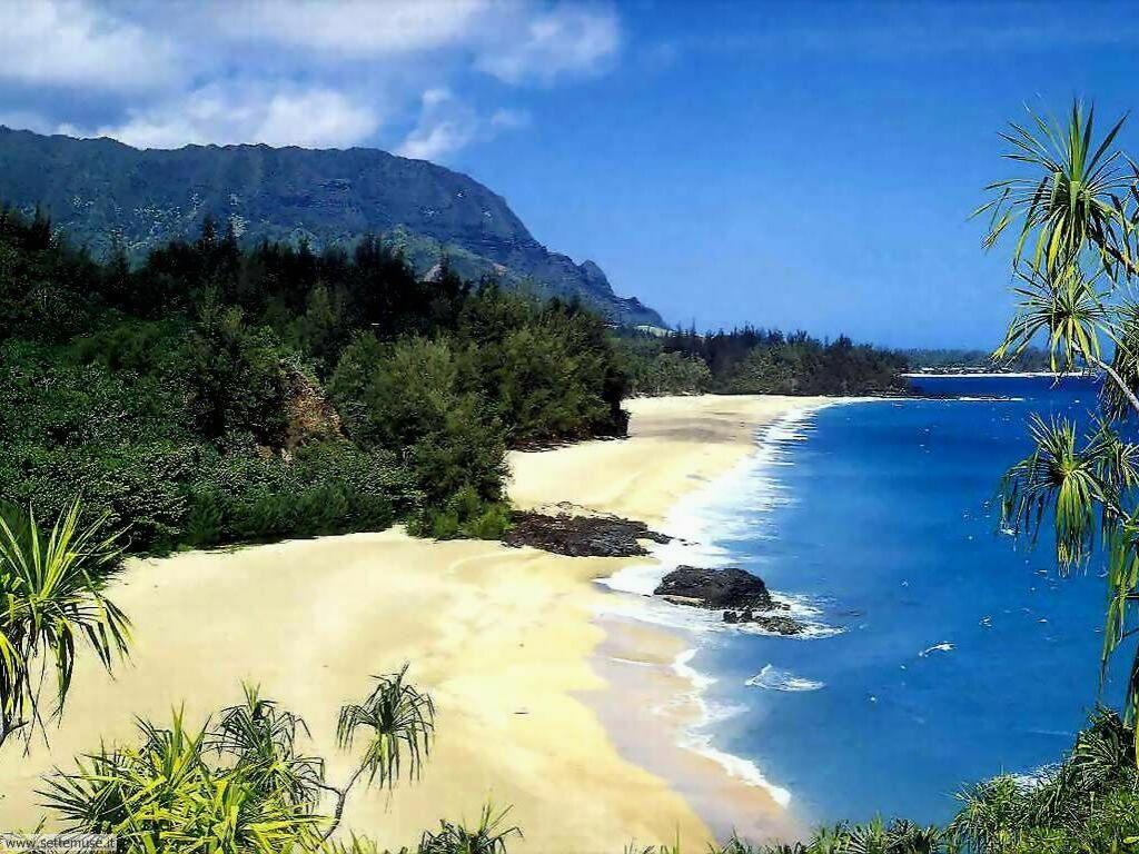 Foto desktop di spiagge da sogno 052
