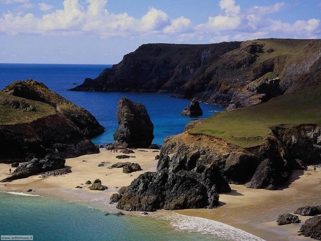 Foto desktop di spiagge da sogno 056