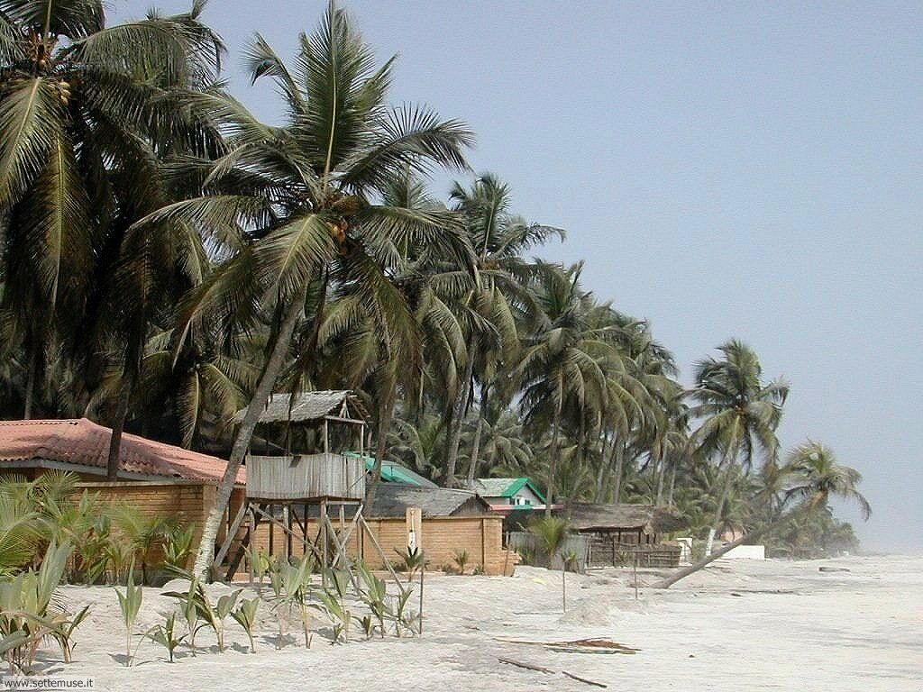 Foto desktop di spiagge da sogno 058
