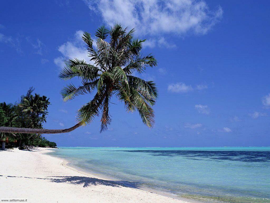 Foto desktop di spiagge da sogno 061