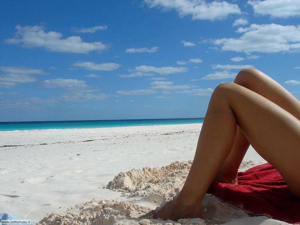 Foto desktop di spiagge da sogno 062