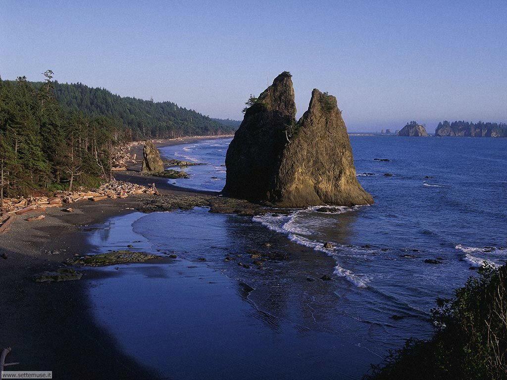 Foto desktop di spiagge da sogno 072