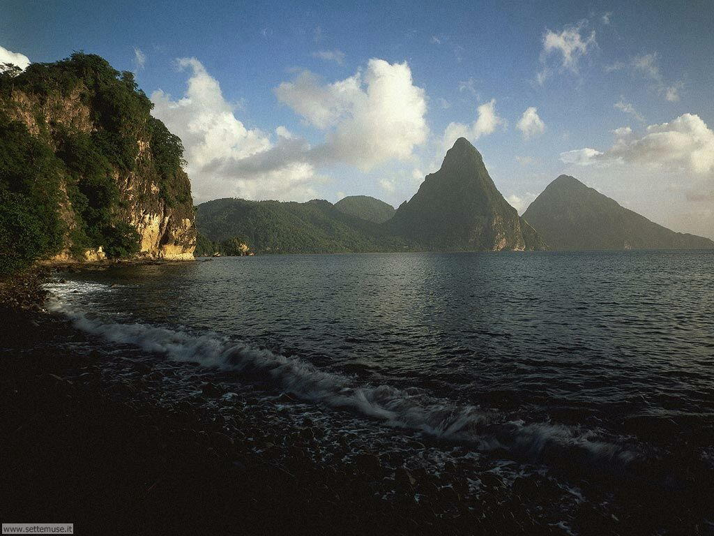 Foto desktop di spiagge da sogno 076