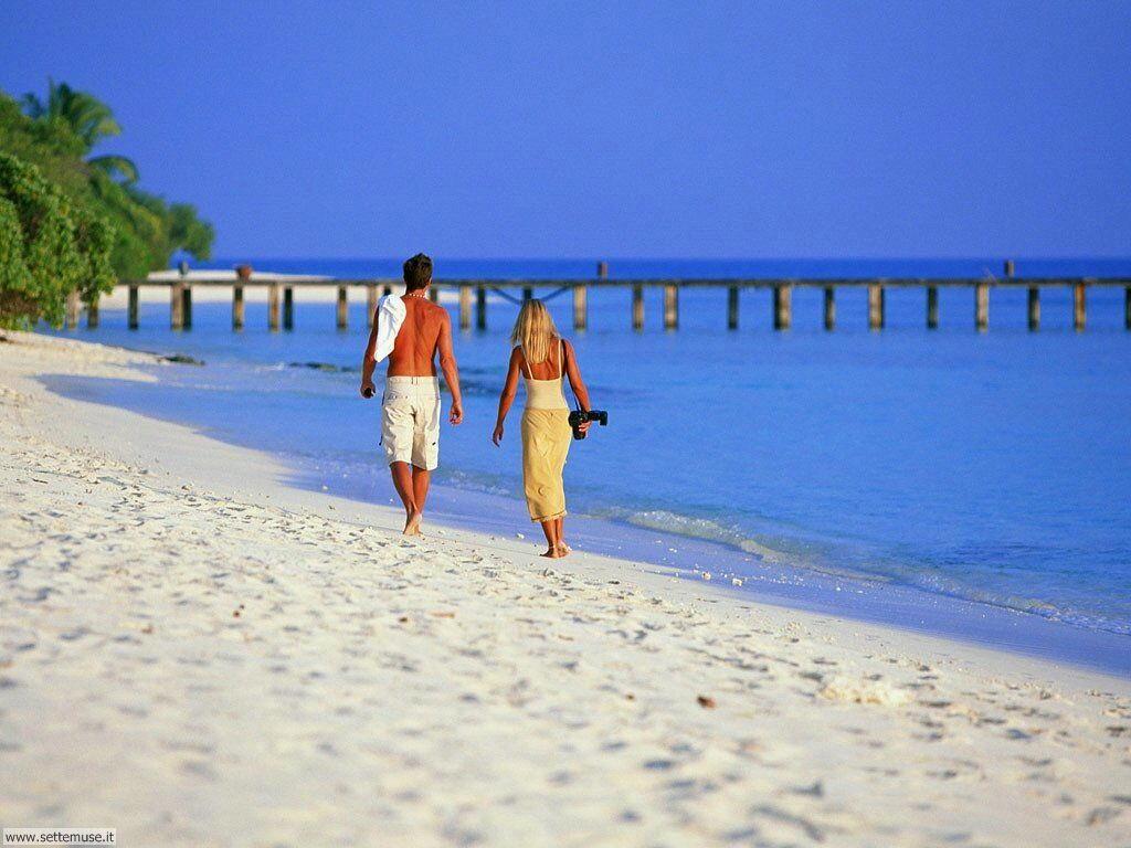 Foto desktop di spiagge da sogno 085