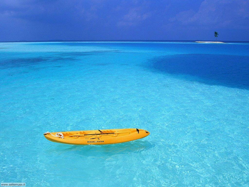 Foto desktop di spiagge da sogno 088