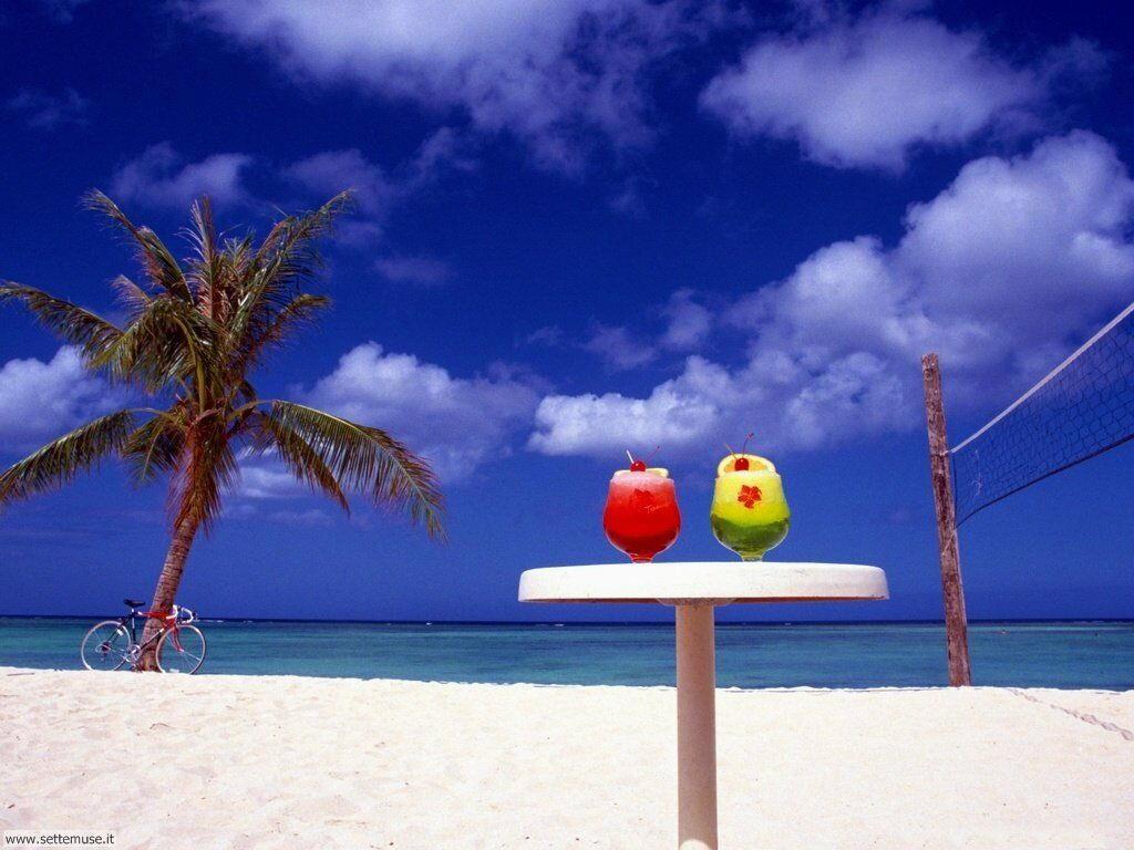 Foto desktop della stagione estate 028