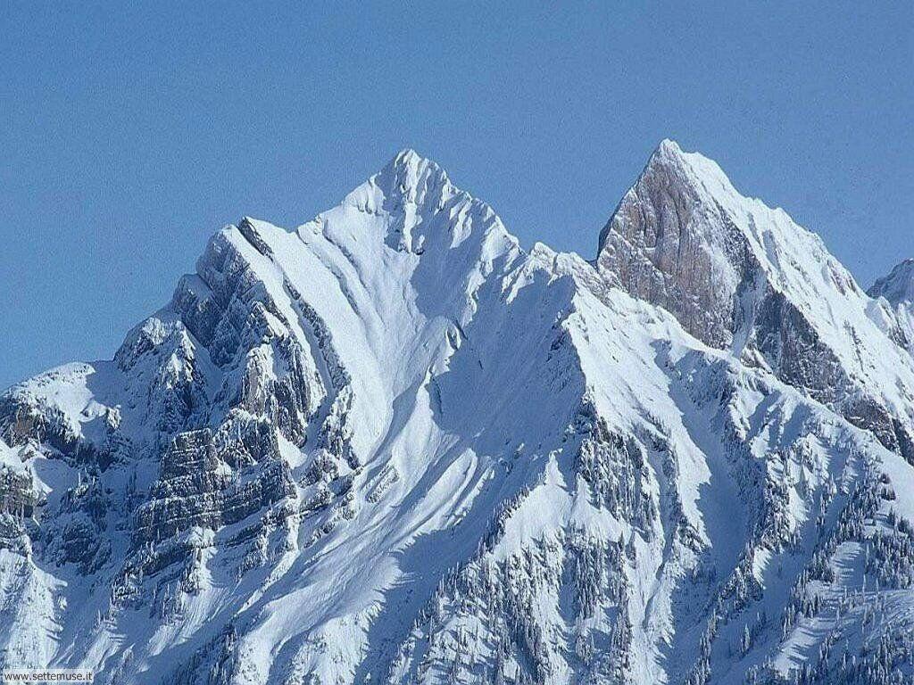 Foto desktop della stagione inverno 031