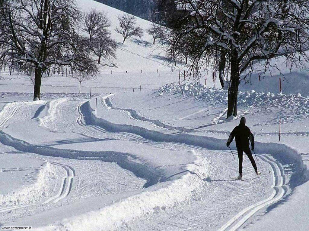 Foto desktop della stagione inverno 034