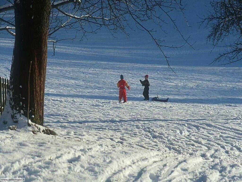 Foto desktop della stagione inverno 036