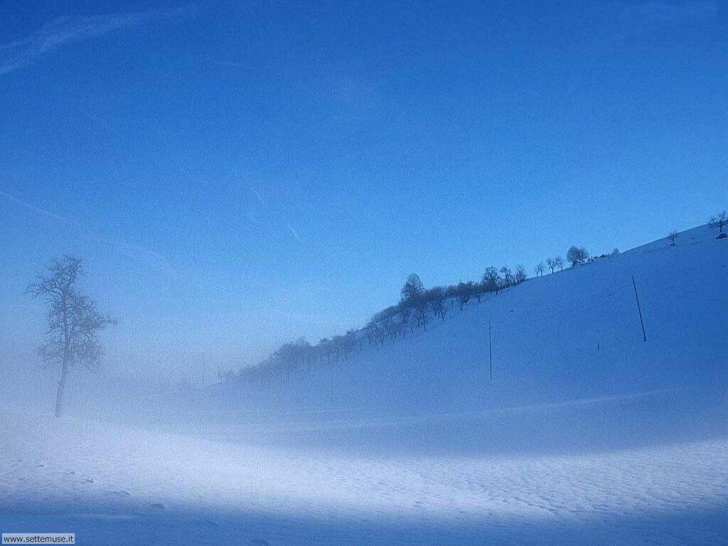 Foto desktop della stagione inverno 037