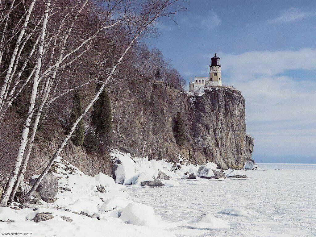 Foto desktop della stagione inverno 042