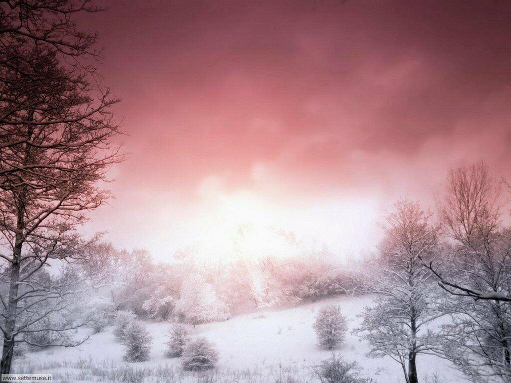 Foto desktop della stagione inverno 044