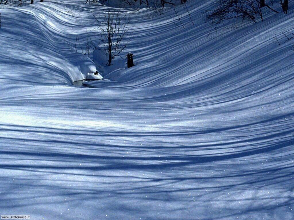 Foto desktop della stagione inverno 051