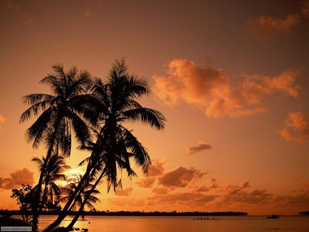 Foto tramonti albe per sfondi desktop for Foto spettacolari per desktop