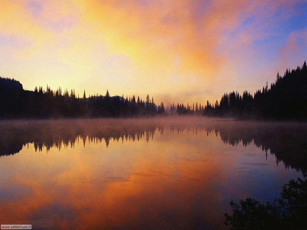Foto tramonti albe per sfondi desktop for Sfondi stupendi hd